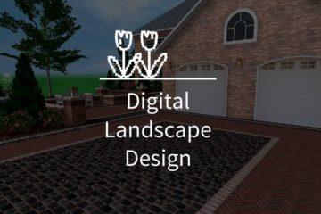 Digital Landscape Design