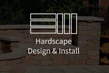 Hardscape Design & Install